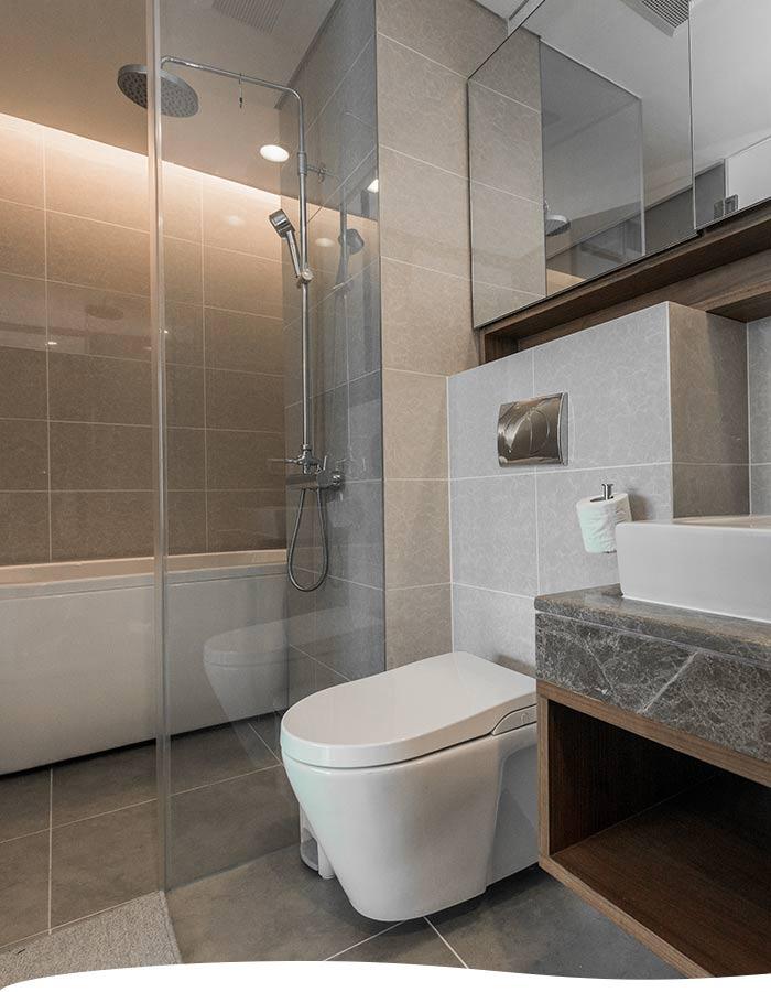 Nieuwe Wc Installeren.Een Toilet Wc Laten Plaatsen In En Om Tilburg